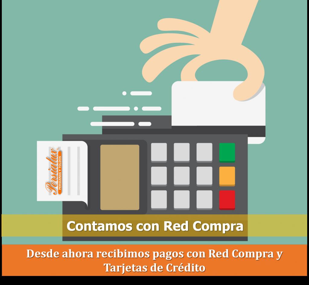Red-compra