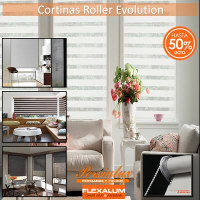 Roller evolution